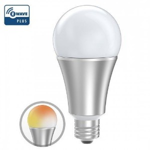 Picture of Aeotec LED Bulb (Screw fix)