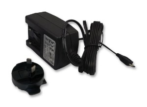 Picture of Power Pack for Raspberry Pi