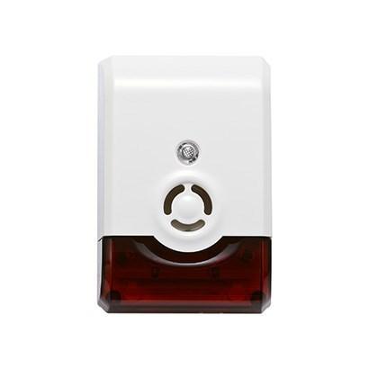 Picture of Vision Indoor Siren Strobe Alarm  (AC)
