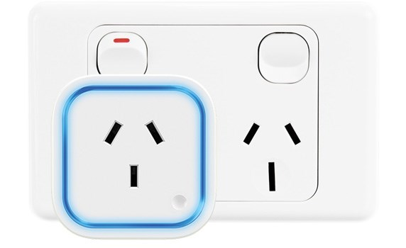 Picture of Aeotec Smart Switch 6 Plug