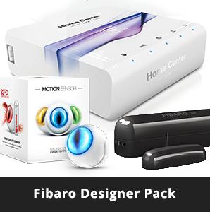 Fibaro Designer Pack
