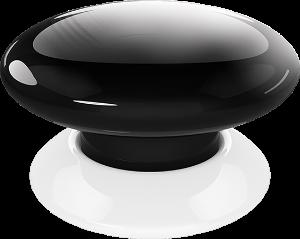 Picture of Fibaro  The Button (Black)