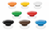 Picture of Fibaro  The Button (Orange)