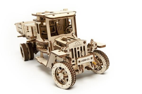 Picture of Ugears - Truck