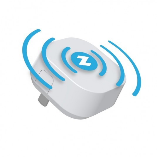 Picture of Aeotec Z-Wave Range Extender 6/ Repeater