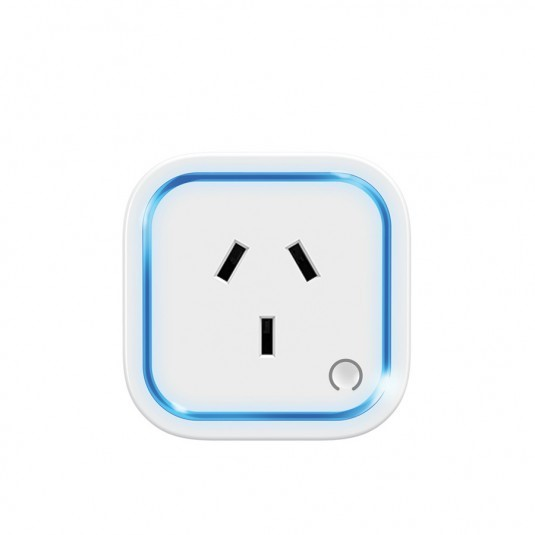 Picture of Aeotec Smart Switch 6 Plug - Non USB