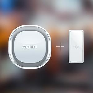 Picture of Aeotec  Doorbell 6