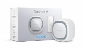 Picture of Aeotec  Doorbell 6