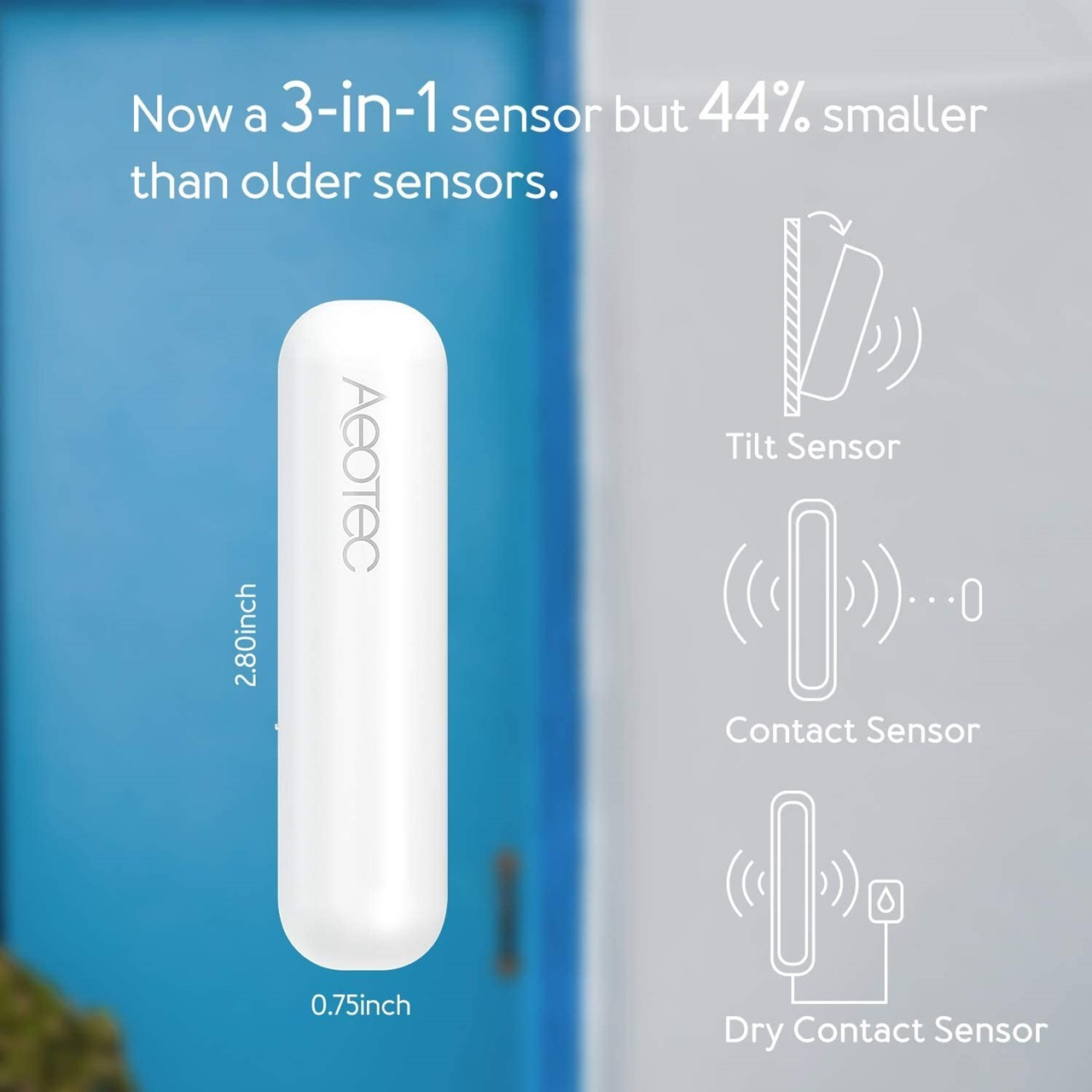 Picture of Aeotec Door / Window Sensor 7
